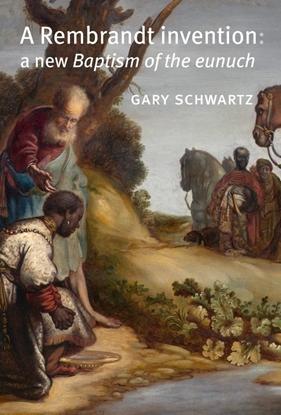 Afbeeldingen van A Rembrandt invention