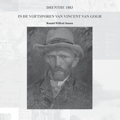 Afbeeldingen van Drenthe 1883