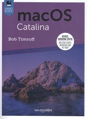 Afbeeldingen van Handboek Handboek macOS Catalina