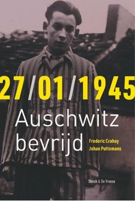 Afbeeldingen van 27/01/1945 Auschwitz bevrijd