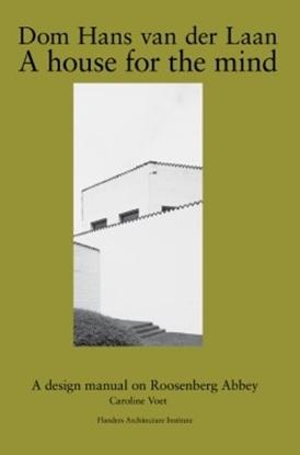Afbeeldingen van A House for the Mind