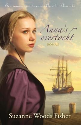 Afbeeldingen van Anna's overtocht