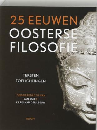 Afbeeldingen van 25 eeuwen oosterse filosofie