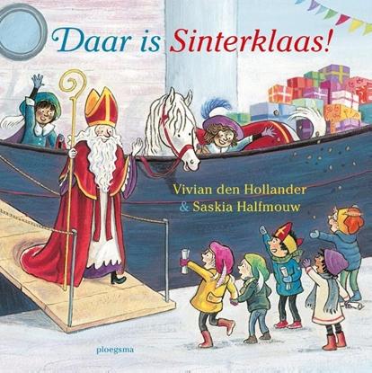 Afbeeldingen van Daar is Sinterklaas!