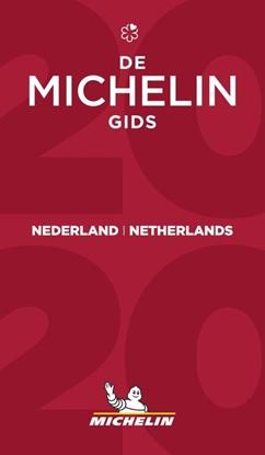 Afbeeldingen van *MICHELINGIDS NEDERLAND 2020