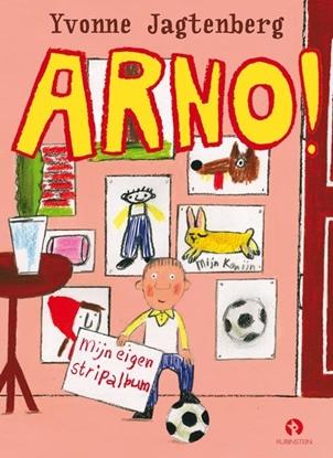 Afbeeldingen van Arno!