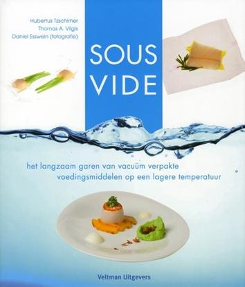 Afbeeldingen van Sous Vide