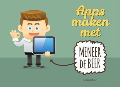 Afbeeldingen van Apps maken met meneer De Beer