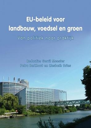 Afbeeldingen van EU-beleid voor landbouw, voedsel en groen