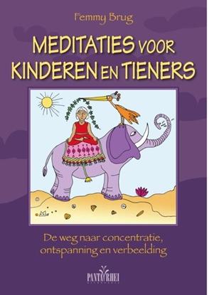 Afbeeldingen van Meditaties voor kinderen en tieners