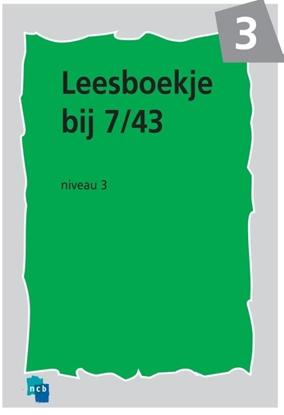 Afbeeldingen van Alfabetisering 7/43 Leesboekje