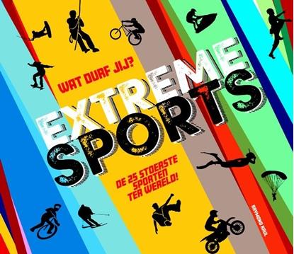 Afbeeldingen van Extreme sports