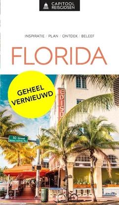 Afbeeldingen van Capitool reisgidsen Florida