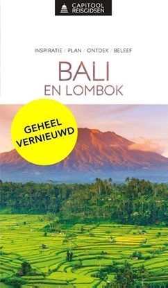 Afbeeldingen van Capitool reisgidsen Bali & Lombok