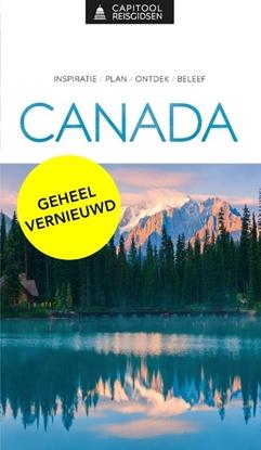 Afbeeldingen van Capitool reisgidsen Canada