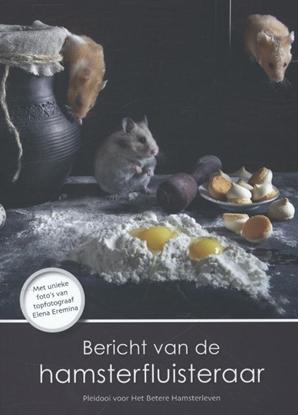 Afbeeldingen van Bericht van de hamsterfluisteraar