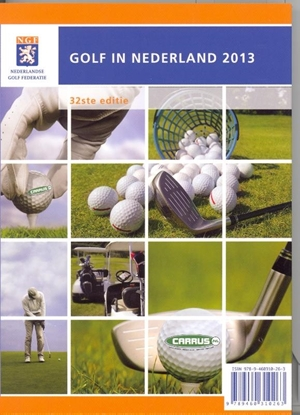 Afbeeldingen van Golf in Nederland 2013