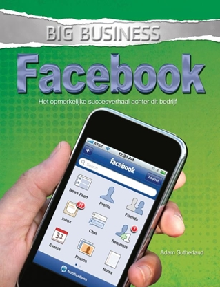 Afbeeldingen van Big Business Facebook