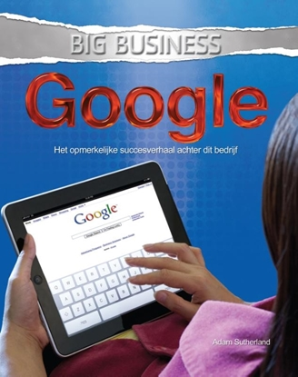 Afbeeldingen van Big Business Google