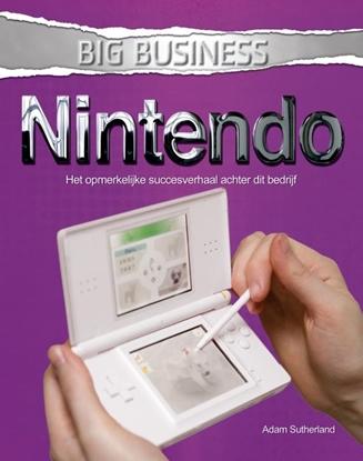 Afbeeldingen van Big Business Nintendo