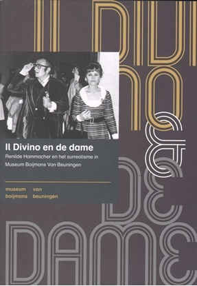 Afbeeldingen van Il Divino en de dame