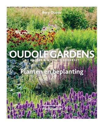 Afbeeldingen van Oudolf Gardens bij Hauser & Wirth in Somerset