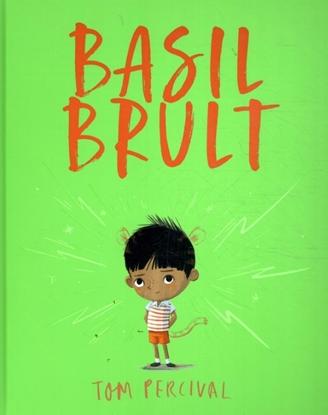 Afbeeldingen van Basil brult