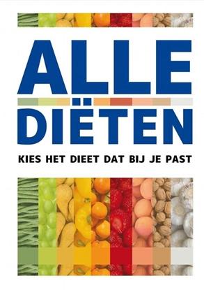 Afbeeldingen van Alle dieten