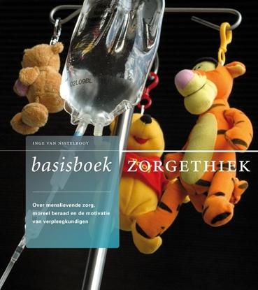 Afbeeldingen van Basisboek Zorgethiek