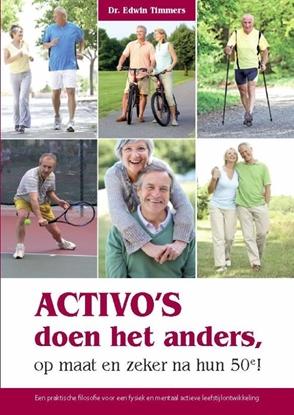 Afbeeldingen van Activo's doen het anders, op maat en zeker na hun 50e!