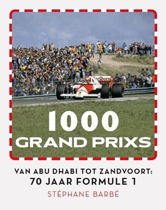 Afbeeldingen van 1000 Grand Prixs
