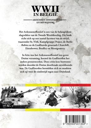 Afbeeldingen van Ardennenoffensief en bevrijding