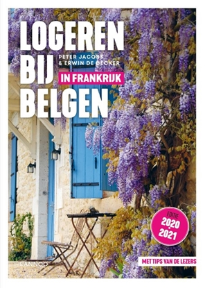 Afbeeldingen van Logeren bij Belgen Logeren bij Belgen in Frankrijk