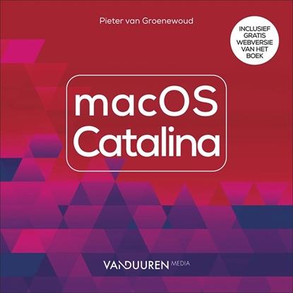 Afbeeldingen van macOS Catalina