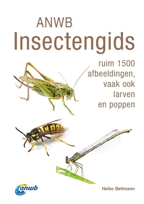 Afbeeldingen van ANWB Insectengids