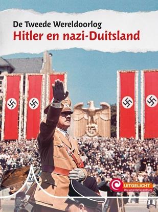 Afbeeldingen van De Tweede Wereldoorlog Hitler en nazi-Duitsland