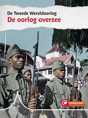 Afbeeldingen van De Tweede Wereldoorlog De oorlog overzee