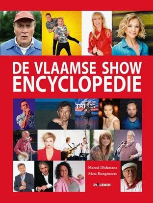 Afbeeldingen van De Vlaamse Showencyclopedie