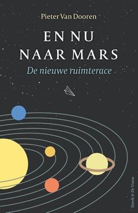 Afbeeldingen van En nu naar Mars