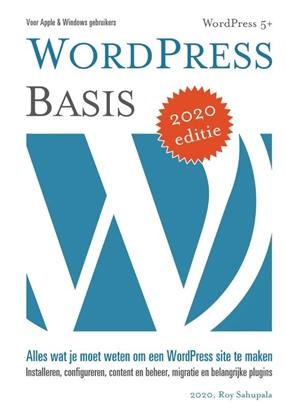 Afbeeldingen van WordPress Basis