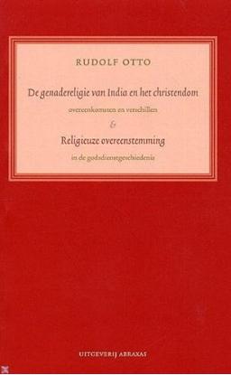 Afbeeldingen van Fenomenologische bibliotheek De genadereligie van India en het christendom . Religieuze overeenstemmingen