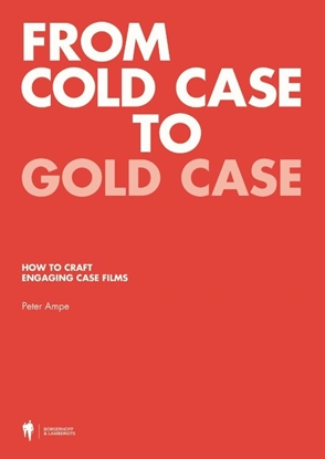 Afbeeldingen van From Cold Case to Gold Case