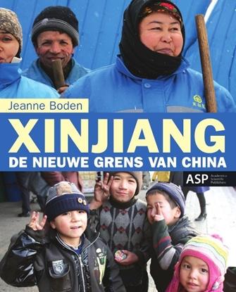 Afbeeldingen van Xinjiang