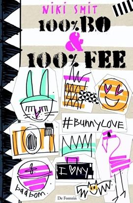 Afbeeldingen van 100% 100% Bo & 100% Fee