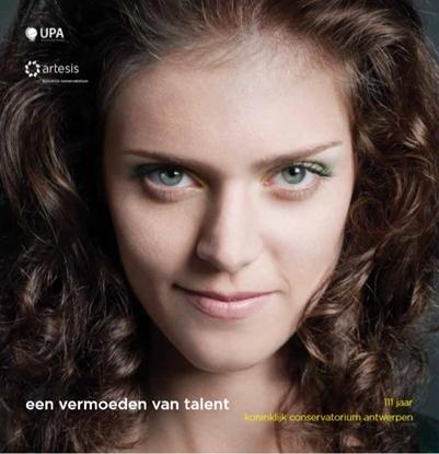 Afbeeldingen van Koninklijk Conservatorium Antwerpen Een vermoeden van talent