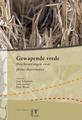 Afbeeldingen van Vegetatiekundige Monografieen Gewapende vrede