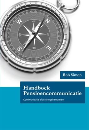 Afbeeldingen van Handboek Pensioencommunicatie