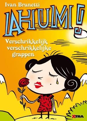 Afbeeldingen van Ahum!