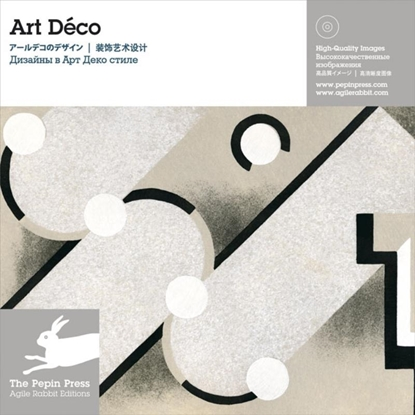 Afbeeldingen van Art Déco - revised edition