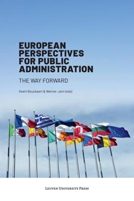 Afbeeldingen van European Perspectives for Public Administration